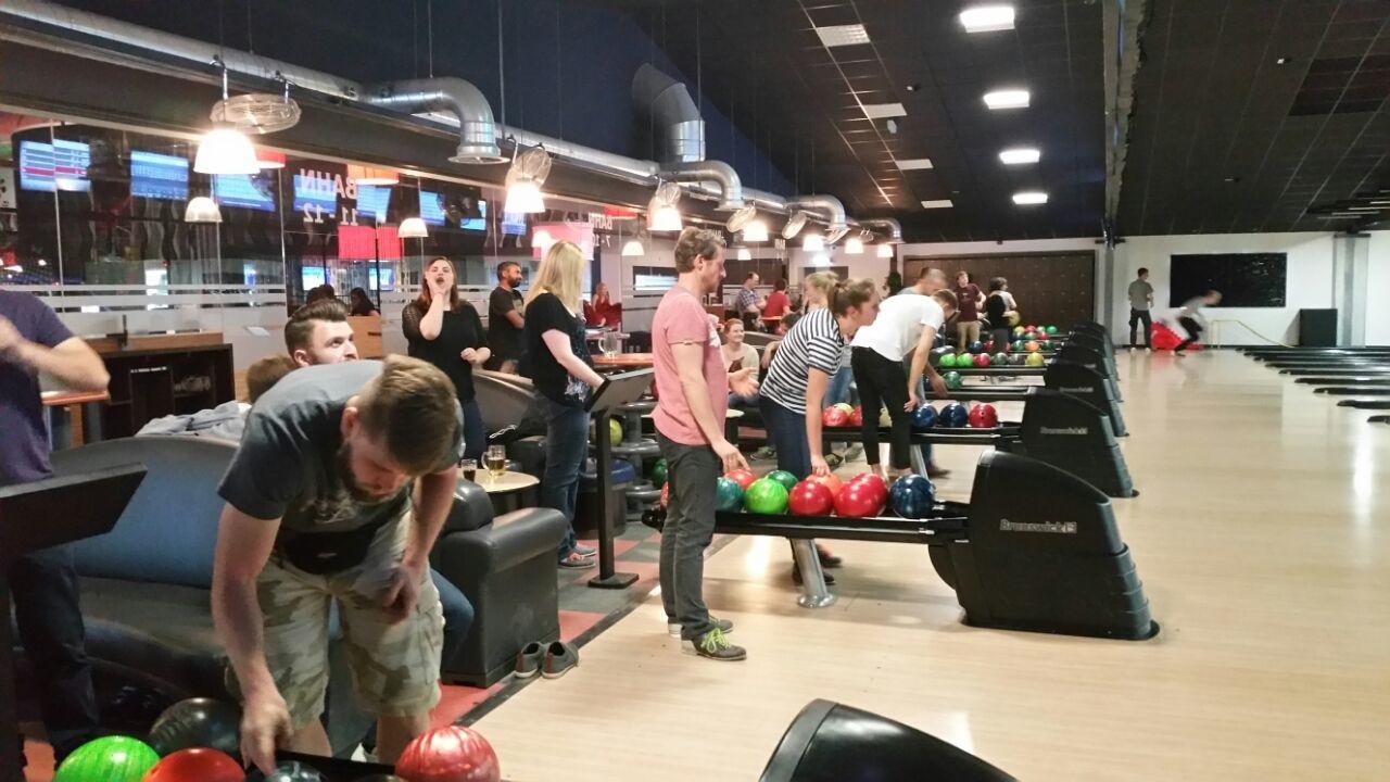cosmo bowling düsseldorf
